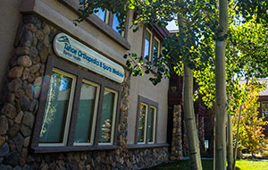 Tahoe Orthopedics and Sports Medicine, Incline Village, NV